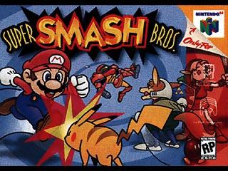 Smash Bros.64